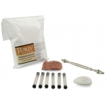 Natural Pigments Silverpoint Drawing Kit