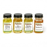 Natural Pigments Linseed Oil Sampler