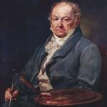 Natural Pigments Goya Palette