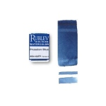 Natural Pigments Prussian Blue (Full Pan) - Color: Blue