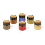 Natural Pigments Introductory Pigment Sampler 2