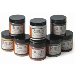 Natural Pigments Introductory Fresco Pigment Set