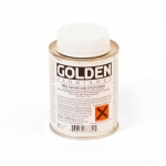Golden MSA Varnish (Satin) 8 fl oz