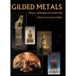 Natural Pigments Gilded Metals