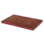 Natural Pigments Gilders Cushion (Brown)