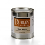 Natural Pigments Wax Paste 16 fl oz