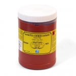 Natural Pigments Charbonnel Gilders Clay (Red) 4 oz