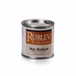 Natural Pigments Wax Medium 8 fl oz