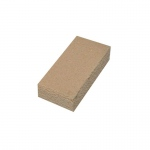 Natural Pigments Dry Cleaning Sponge (Small)