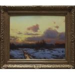 Natural Pigments Ryan Brown Landscape Palette
