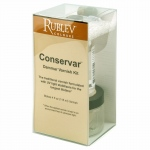 Conservar Dammar Varnish Kit