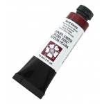 Daniel Smith Extra Fine™ Watercolor 15ml Burnt Sienna; Color: Red/Pink; Format: Tube; Size: 15 ml; Type: Watercolor; (model 284600010), price per tube
