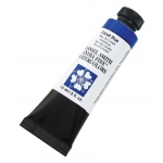 Daniel Smith Extra Fine™ Watercolor 15ml Cobalt Blue; Color: Blue; Format: Tube; Size: 15 ml; Type: Watercolor; (model 284600025), price per tube