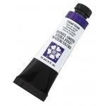 Daniel Smith Extra Fine™ Watercolor 15ml Cobalt Violet; Color: Purple; Format: Tube; Size: 15 ml; Type: Watercolor; (model 284600030), price per tube