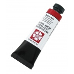 Daniel Smith Extra Fine™ Watercolor 15ml Deep Scarlet: Red/Pink, Tube, 15 ml, Watercolor, (model 284600033), price per tube