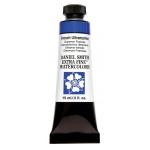 Daniel Smith Extra Fine™ Watercolor 15ml French Ultramarine; Color: Blue; Format: Tube; Size: 15 ml; Type: Watercolor; (model 284600034), price per tube