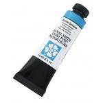 Daniel Smith Extra Fine™ Watercolor 15ml Azurite Genuine; Color: Blue; Format: Tube; Size: 15 ml; Type: Watercolor; (model 284600035), price per tube