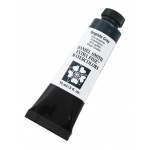 Daniel Smith Extra Fine™ Watercolor 15ml Graphite Gray: Black/Gray, Tube, 15 ml, Watercolor, (model 284600038), price per tube