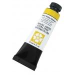Daniel Smith Extra Fine™ Watercolor 15ml Hansa Yellow Medium; Color: Yellow; Format: Tube; Size: 15 ml; Type: Watercolor; (model 284600039), price per tube