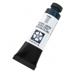 Daniel Smith Extra Fine™ Watercolor 15ml Indigo; Color: Blue; Format: Tube; Size: 15 ml; Type: Watercolor; (model 284600046), price per tube