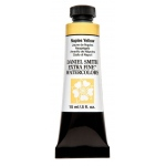 Daniel Smith Extra Fine™ Watercolor 15ml Naples Yellow; Color: Yellow; Format: Tube; Size: 15 ml; Type: Watercolor; (model 284600058), price per tube