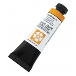 Daniel Smith Extra Fine™ Watercolor 15ml New Gamboge; Color: Yellow; Format: Tube; Size: 15 ml; Type: Watercolor; (model 284600060), price per tube
