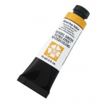 Daniel Smith Extra Fine™ Watercolor 15ml Nickel Azo Yellow: Yellow, Tube, 15 ml, Watercolor, (model 284600061), price per tube