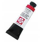 Daniel Smith Extra Fine™ Watercolor 15ml Perylene Red; Color: Red/Pink; Format: Tube; Size: 15 ml; Type: Watercolor; (model 284600075), price per tube