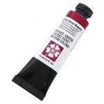 Daniel Smith Extra Fine™ Watercolor 15ml Quinacridone Magenta: Red/Pink, Tube, 15 ml, Watercolor, (model 284600090), price per tube