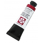 Daniel Smith Extra Fine™ Watercolor 15ml Quinacridone Red; Color: Red/Pink; Format: Tube; Size: 15 ml; Type: Watercolor; (model 284600091), price per tube