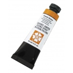 Daniel Smith Extra Fine™ Watercolor 15ml French Ochre; Color: Yellow; Format: Tube; Size: 15 ml; Type: Watercolor; (model 284600134), price per tube