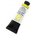 Daniel Smith Extra Fine™ Watercolor 15ml Bismuth Vanadate Yellow; Color: Yellow; Format: Tube; Size: 15 ml; Type: Watercolor; (model 284600154), price per tube