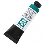 Daniel Smith Extra Fine™ Watercolor 15ml Amazonite Genuine; Color: Green; Format: Tube; Size: 15 ml; Type: Watercolor; (model 284600163), price per tube