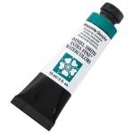 Daniel Smith Extra Fine™ Watercolor 15ml Amazonite Genuine; Color: Green; Format: Tube; Size: 15 ml; Type: Watercolor; (model 284600163), price per tube