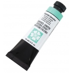 Daniel Smith Extra Fine™ Watercolor 15ml Fuchsite Genuine: Green, Tube, 15 ml, Watercolor, (model 284600169), price per tube