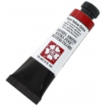 Daniel Smith Extra Fine™ Watercolor 15ml Burnt Yellow Ochre; Color: Red/Pink; Format: Tube; Size: 15 ml; Type: Watercolor; (model 284600170), price per tube