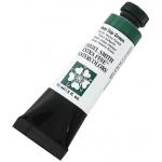 Daniel Smith Extra Fine™ Watercolor 15ml Deep Sap Green; Color: Green; Format: Tube; Size: 15 ml; Type: Watercolor; (model 284600175), price per tube