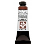 Daniel Smith Extra Fine™ Watercolor 15ml Enviro-Friendly Red Iron Oxide; Color: Red/Pink; Format: Tube; Size: 15 ml; Type: Watercolor; (model 284600177), price per tube