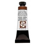 Daniel Smith Extra Fine™ Watercolor 15ml Enviro-Friendy Brown Iron Oxide; Color: Brown; Format: Tube; Size: 15 ml; Type: Watercolor; (model 284600178), price per tube
