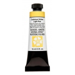 Daniel Smith Extra Fine™ Watercolor 15ml Cadmium Yellow Light Hue; Color: Yellow; Format: Tube; Size: 15 ml; Type: Watercolor; (model 284600192), price per tube
