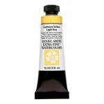 Daniel Smith Extra Fine™ Watercolor 15ml Cadmium Yellow Light Hue; Color: Yellow; Format: Tube; Size: 15 ml; Type: Watercolor; (model 284600192), price per tube