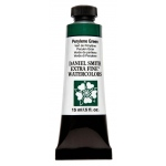 Daniel Smith Extra Fine™ Watercolor 15ml Perylene Green: Green, Tube, 15 ml, Watercolor, (model 284600194), price per tube
