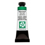 Daniel Smith Extra Fine™ Watercolor 15ml Jadeite Genuine: Green, Tube, 15 ml, Watercolor, (model 284600195), price per tube