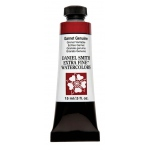 Daniel Smith Extra Fine™ Watercolor 15ml Garnet Genuine; Color: Red/Pink; Format: Tube; Size: 15 ml; Type: Watercolor; (model 284600205), price per tube