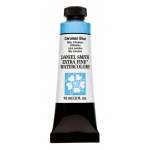 Daniel Smith Extra Fine™ Watercolor 15ml Cerulean Blue; Color: Blue; Format: Tube; Size: 15 ml; Type: Watercolor; (model 284600206), price per tube