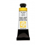 Daniel Smith Extra Fine™ Watercolor 15ml Azo Yellow; Color: Yellow; Format: Tube; Size: 15 ml; Type: Watercolor; (model 284600215), price per tube