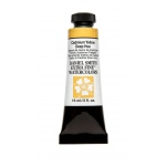 Daniel Smith Extra Fine™ Watercolor 15ml Cadmium Yellow Deep Hue; Color: Yellow; Format: Tube; Size: 15 ml; Type: Watercolor; (model 284600221), price per tube