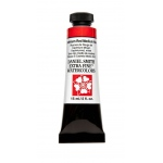 Daniel Smith Extra Fine™ Watercolor 15ml Cadmium Red Medium Hue; Color: Red/Pink; Format: Tube; Size: 15 ml; Type: Watercolor; (model 284600222), price per tube