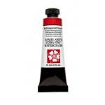 Daniel Smith Extra Fine™ Watercolor 15ml Anthraquinoid Scarlet; Color: Red/Pink; Format: Tube; Size: 15 ml; Type: Watercolor; (model 284600224), price per tube