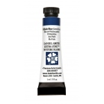 Daniel Smith Extra Fine™ Watercolor 5ml Phthalo Blue GS; Color: Blue; Format: Tube; Size: 5 ml; Type: Watercolor; (model 284610077), price per tube